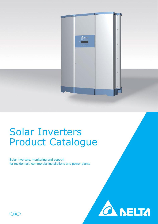 Inverter pdf solar