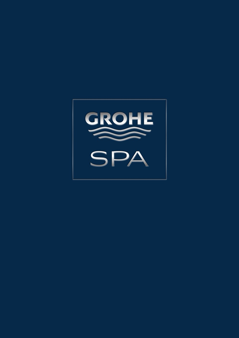 GROHE SPATM Collections - GROHE - PDF Catalogues | Documentation ...