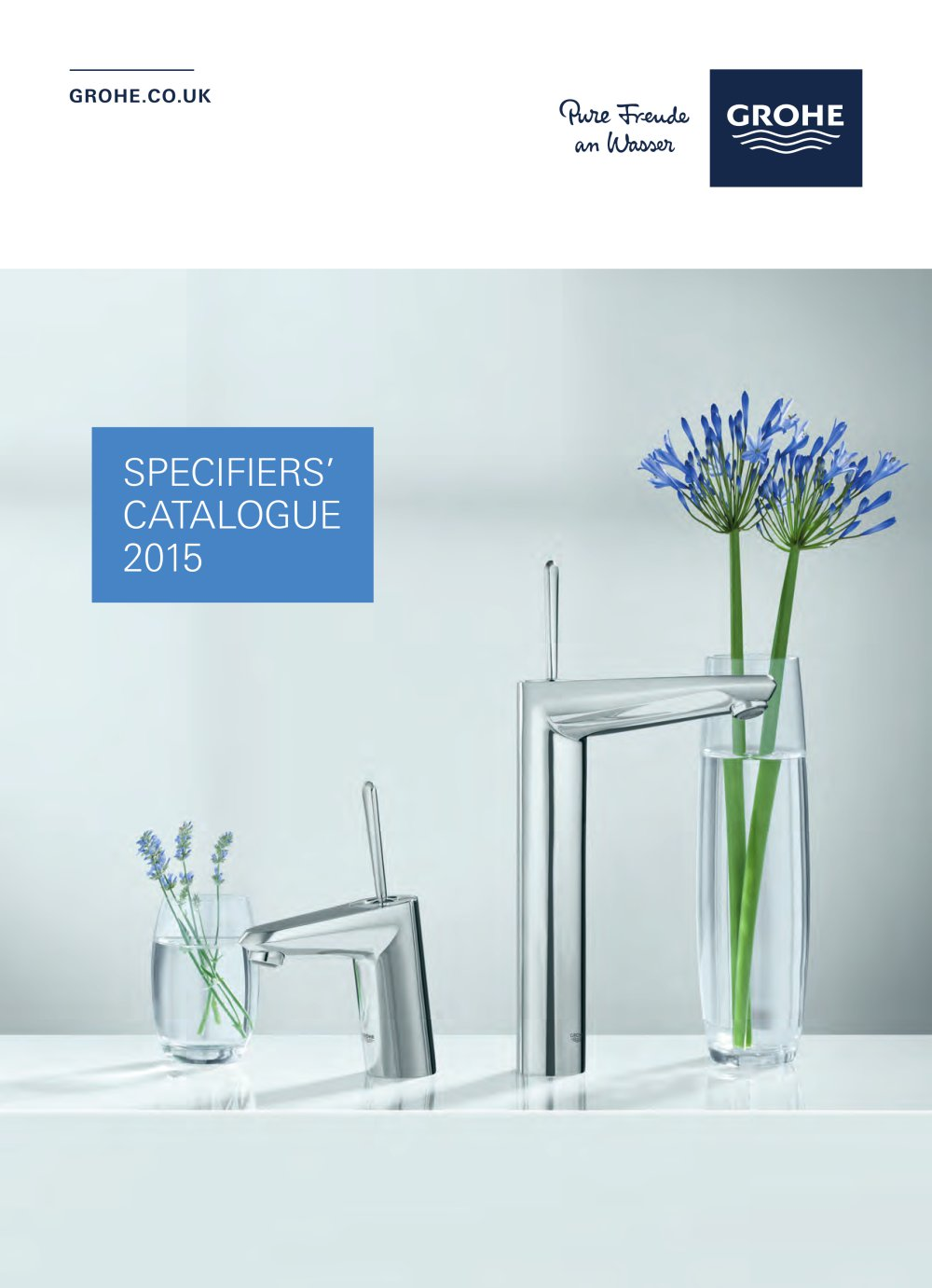 Nice Grohe Taps Catalogue Model - Bathtub Ideas - dilata.info