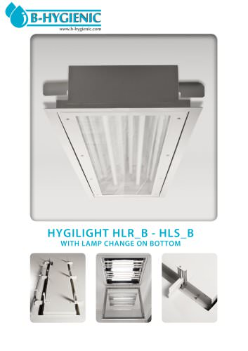 HygiLight B