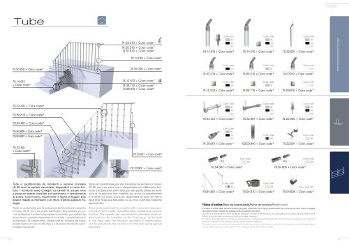 RINTAL RAILING SYSTEM