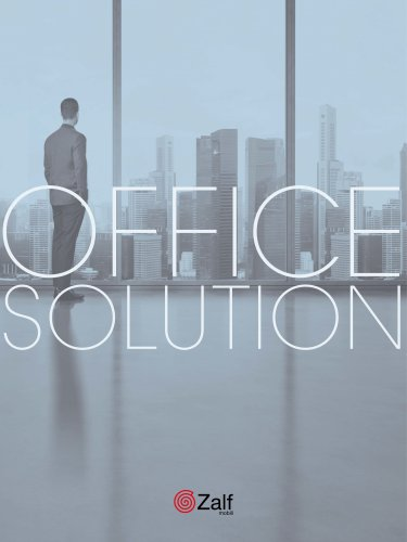 Zalf Office Solution