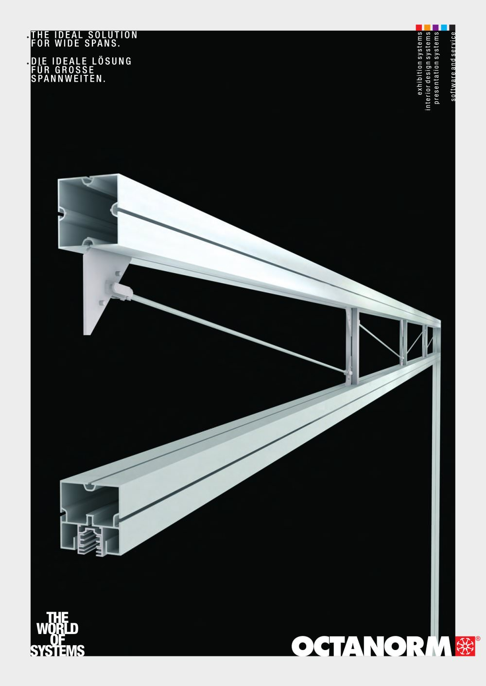 brochure truss systems 1 16 pages