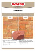 Rainshield