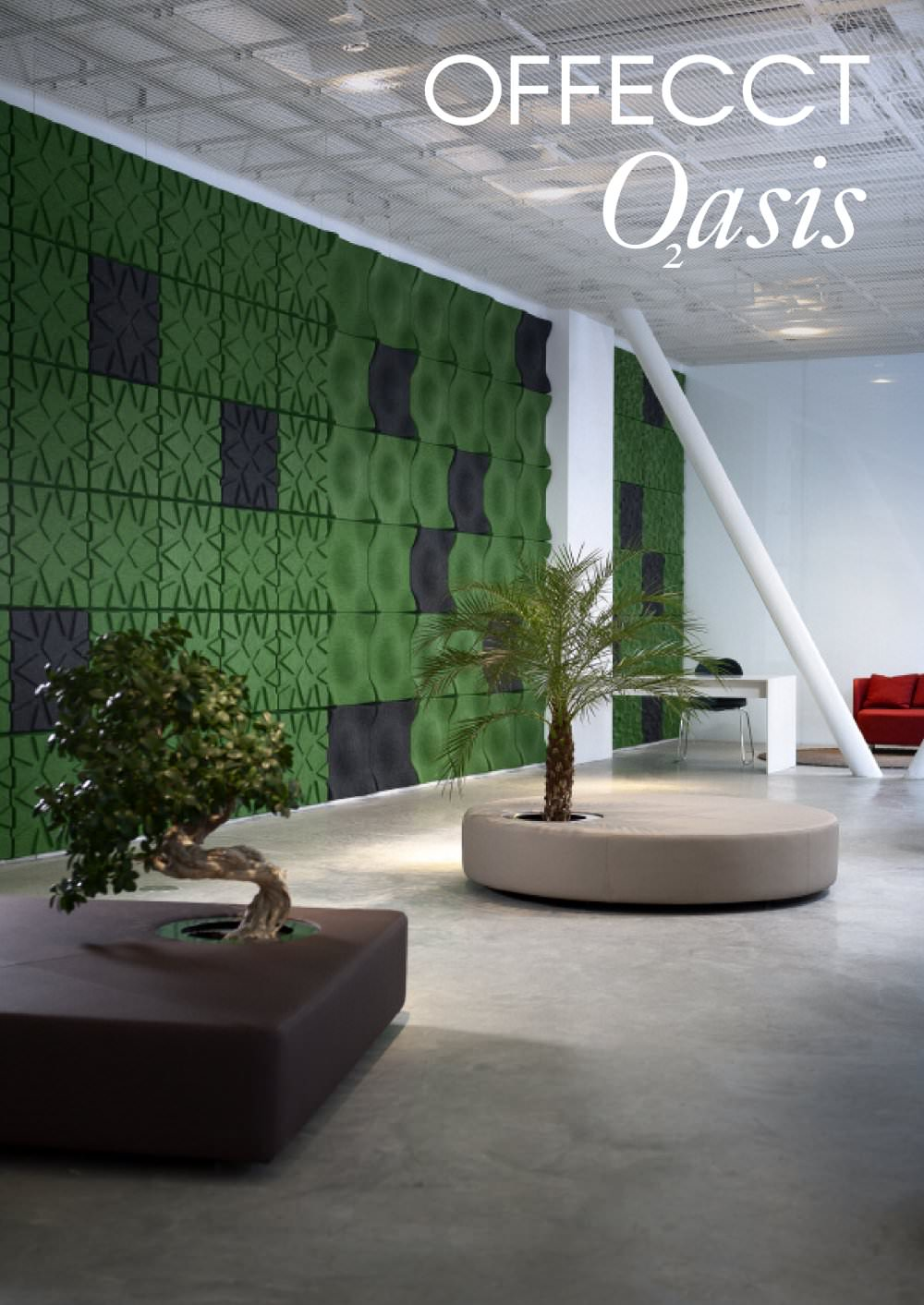 O2ASIS - OFFECCT - PDF Catalogues | Documentation | Brochures