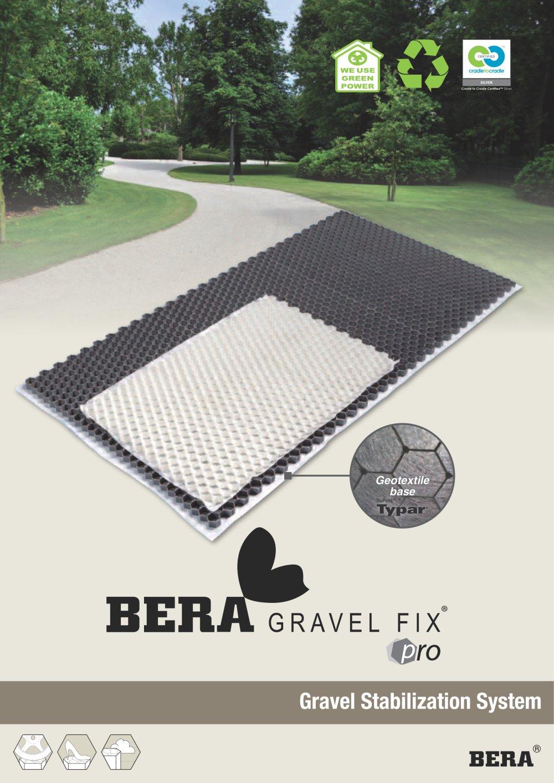 Gravel fix pro