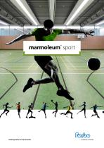 MARMOLEUM SPORT