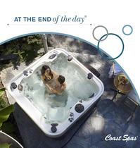 coast spas...