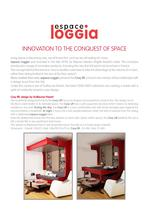 Espace Loggia Info