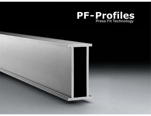 Booklet PF Profiles