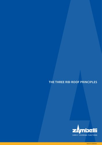 The RIB-ROOF Principle