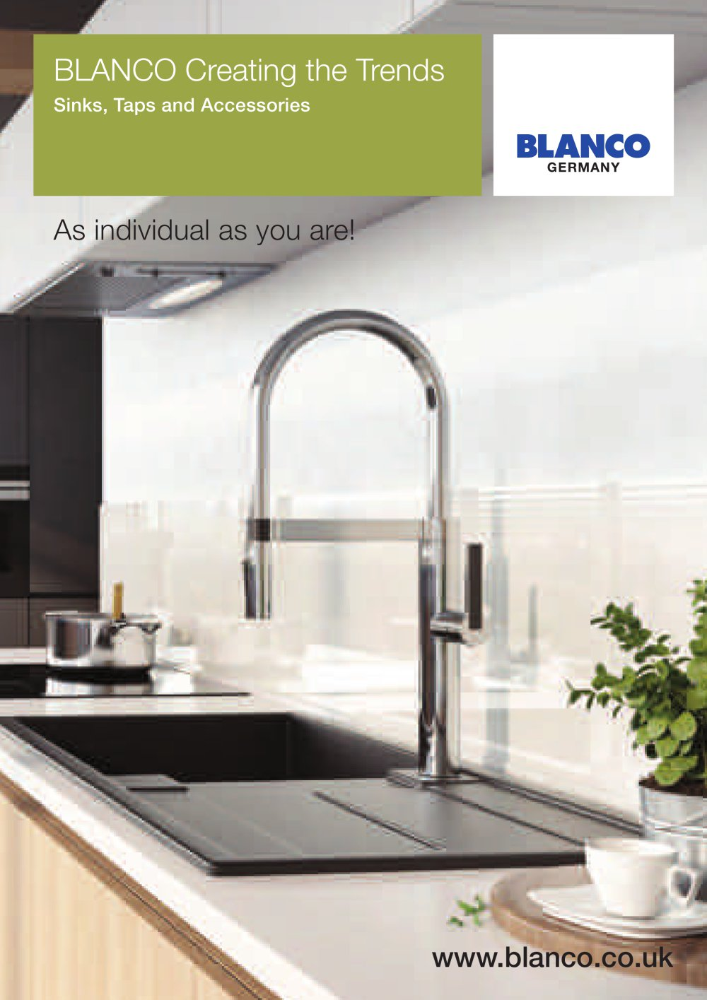 Blanco Kitchen Sinks Uk Blanco creating the trends blanco gmbh co kg pdf catalogues blanco creating the trends 1 84 pages workwithnaturefo