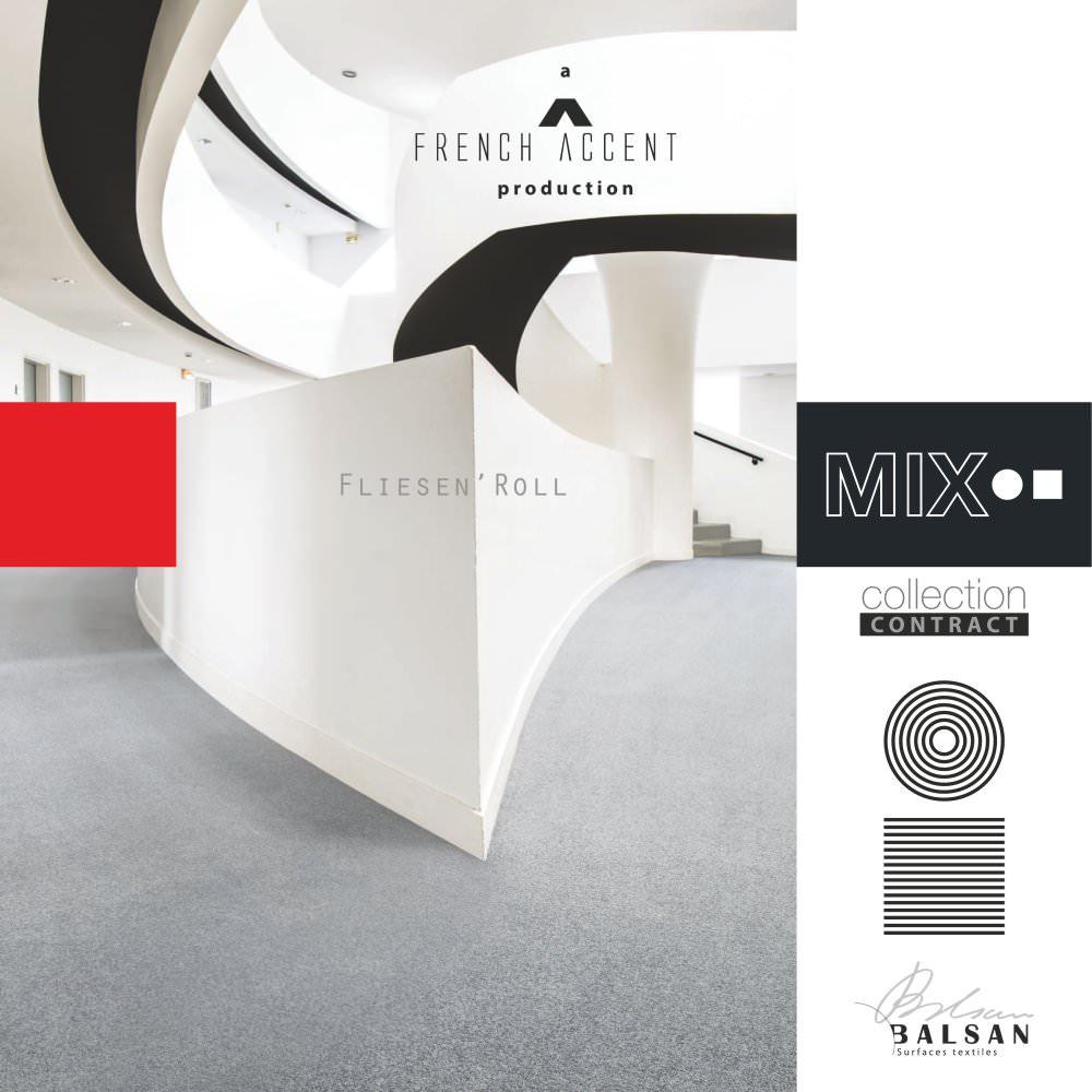 Fliesen\'Roll - Balsan - PDF Catalogues   Documentation   Brochures