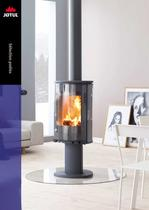 Jøtul Cast Iron Stoves and Fireplaces