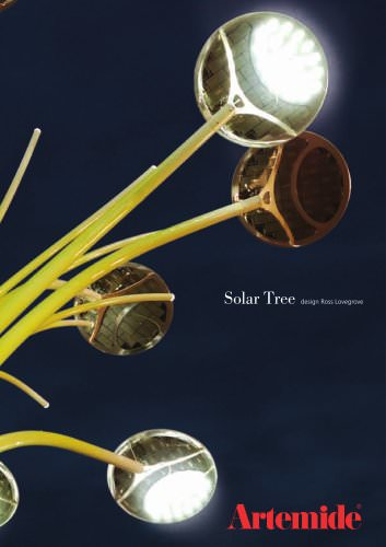 SOLAR TREE