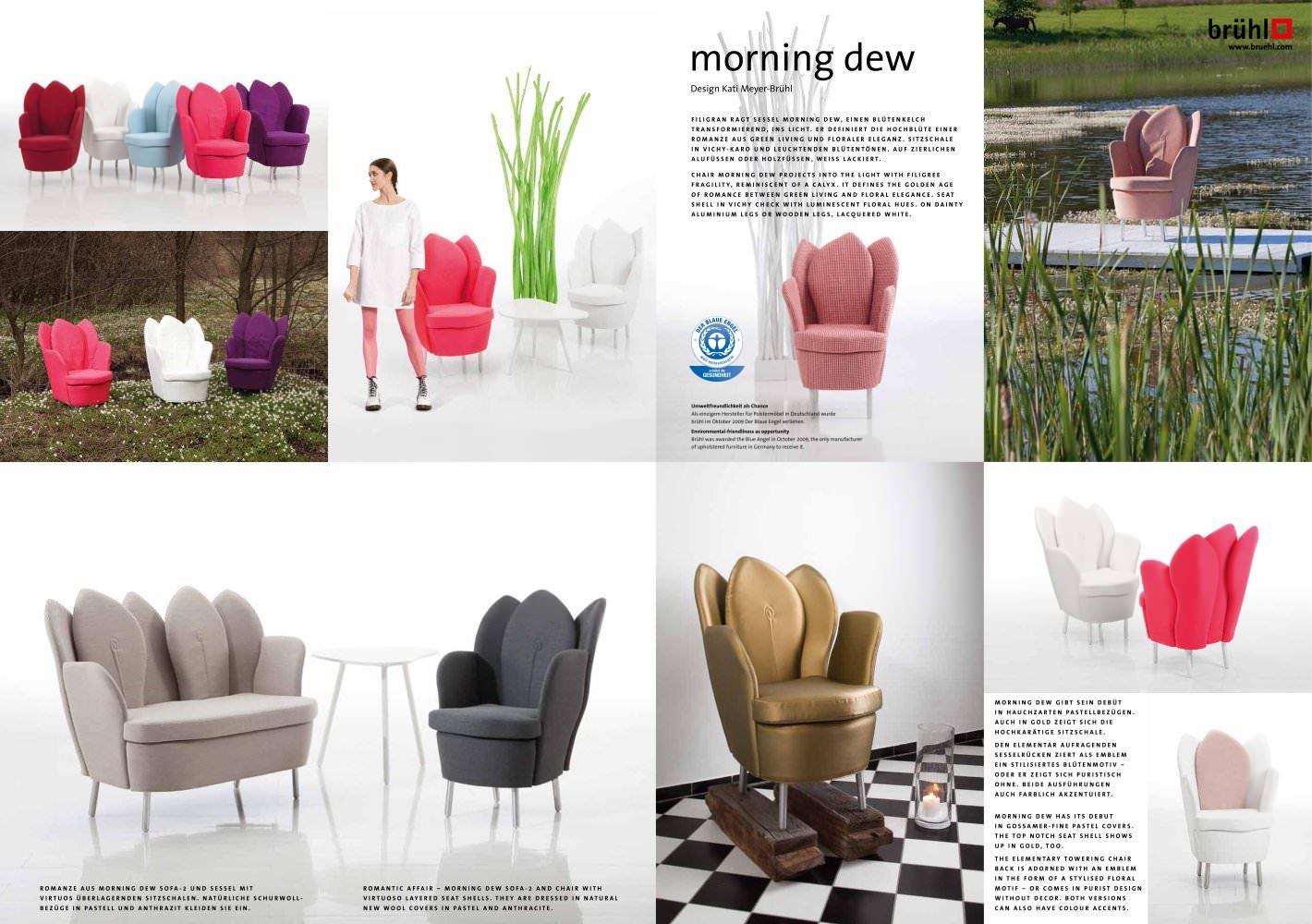 Morning Dew Bruehl Pdf Catalogs Documentation Brochures