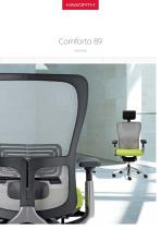 Comforto 89 brochure