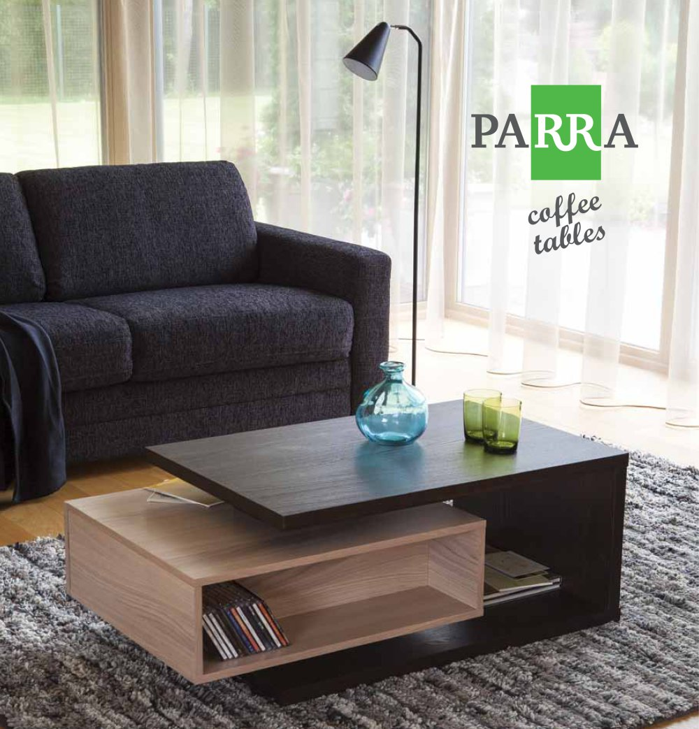 Parra Coffee Tables   1 / 5 Pages
