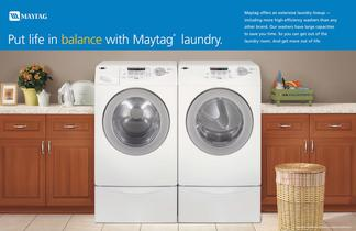 Laundry Brochure