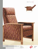 Briar Recliner Brochure