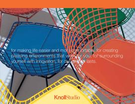 Knoll Studio