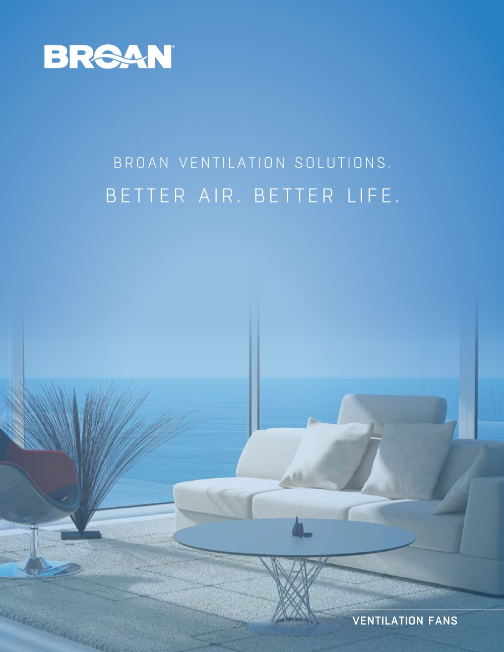 BROAN Ventilation Fans - BROAN - PDF Catalogues | Documentation ...
