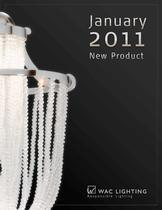 Jan 2011 New Products 