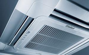 Bombas de calor, Ventilação, Ar condicionado