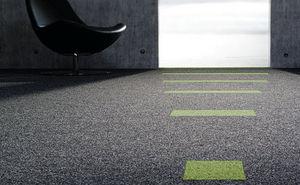 Carpetes, Pisos flexíveis