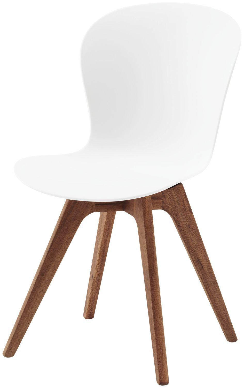Cadeira de jardim contemporânea / com ços / em madeira - ADELAIDE on