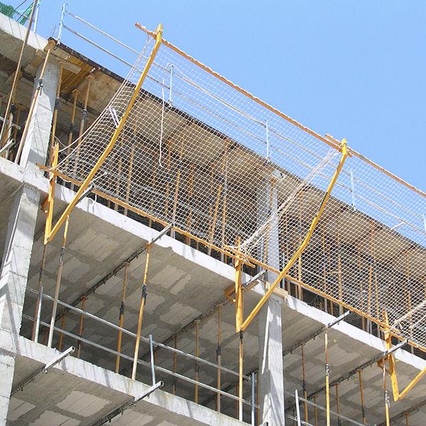 dc665c326638a Rede de proteção para construção civil - SARE - ULMA