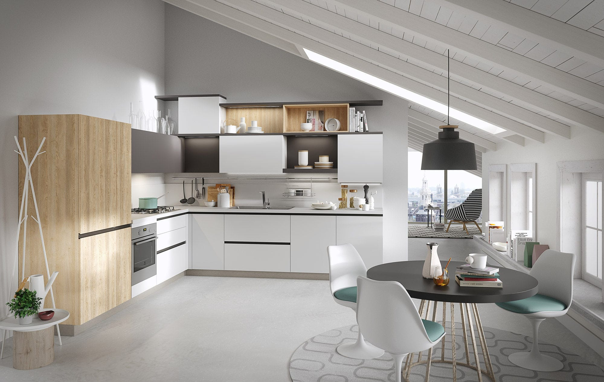 Pinjerry Truong On Modern Kitchen  Pinterest  Modern And Best Contemporary Kitchen Chairs Review