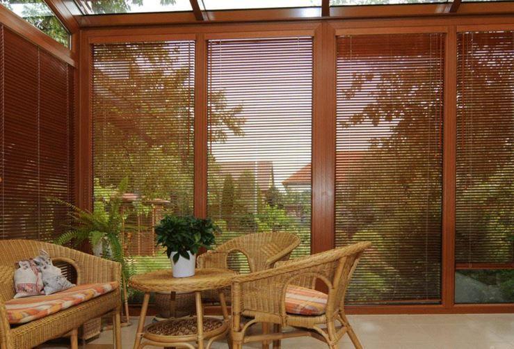 estores horizontais em bambu de proteo solar bamboo 25 servis climax - Estores De Bambu