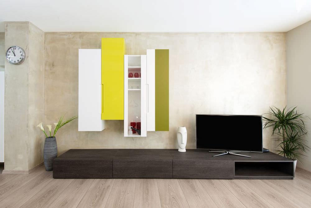 Parfait Tinta Decorativa / Para Parede / Para Interior / Com Cal ... Nice Look