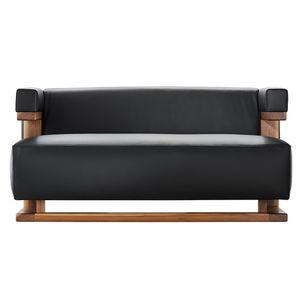Good Sofá Design Bauhaus / Em Carvalho / Em Nogueira / Em Freixo