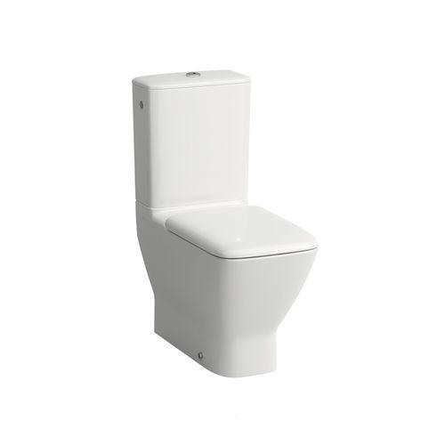 vaso sanitário de piso / em cerâmica
