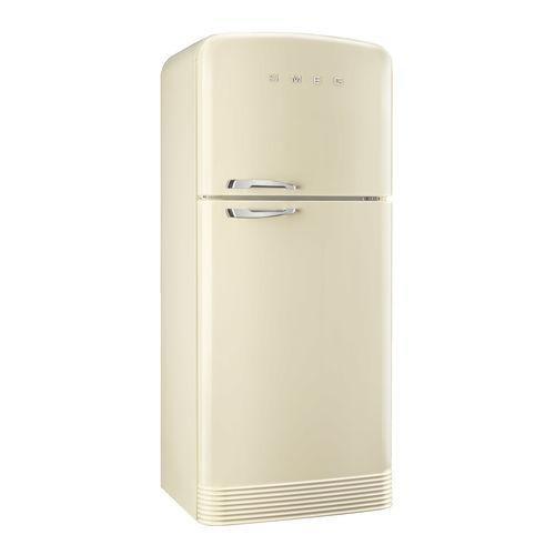 refrigerador combinado de duas portas / colorido / ecológico / Rótulo energético da UE