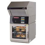 forno elétrico / profissional / a vapor / misto