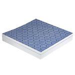 piso de box quadrado / em compósito / antiderrapante