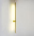 arandela contemporânea / em alumínio / de LED / IP20