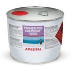 primário para alvenaria / resina sintética / para ambiente externo