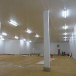 painel decorativo em aço / para teto / de alta resistência / liso