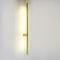 arandela contemporânea / em alumínio / de LED / IP20AGUJA by Ricardo Bofill TallerDARK AT NIGHT NV