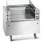 cozinha profissional em inox / compacta / para espaço comercial