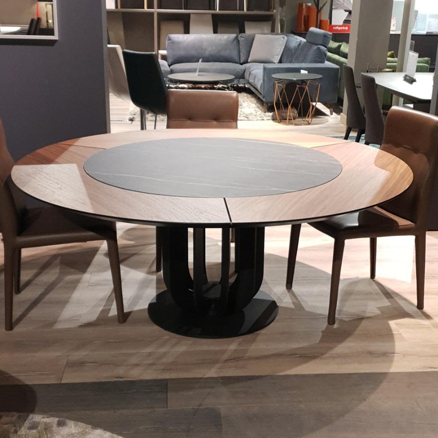 Soho Keramik Table
