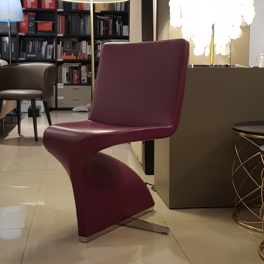 Twist Set Of 6 Dining Chair