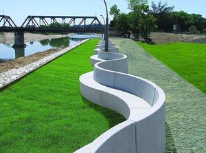 concrete-bench