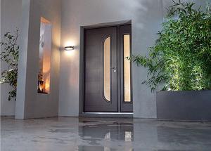 aluminum-door
