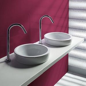 double-washbasin