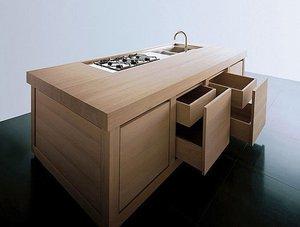 wooden-kitchen